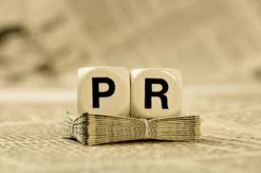 PR is money